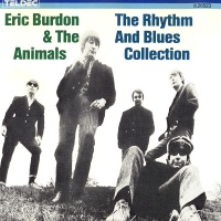 Eric Burdon - The Rhythm And Blues Collection (Compilation)