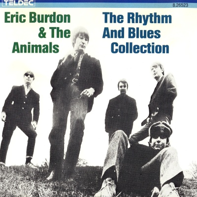 The Animals - The Rhythm And Blues Collection (Compilation)