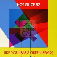 Like You (Paris Green Remix)