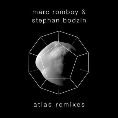 Marc Romboy - Atlas