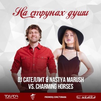 DJ Satellite - На струнах души (Tonada Club Mix)