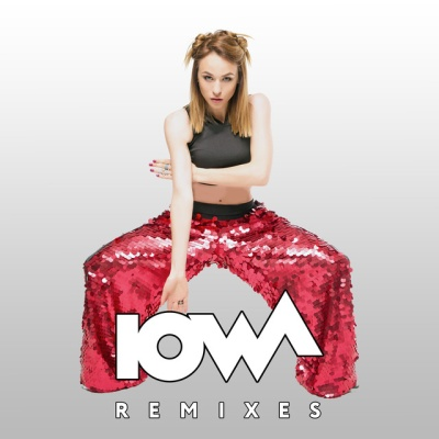 IOWA - Remixes