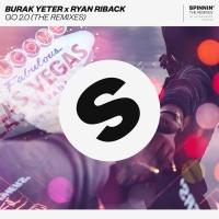 Burak Yeter - Go 2.0 (Single)
