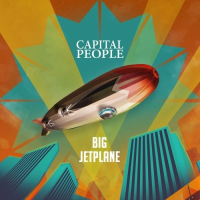 Alok - Big Jetplane (Single)
