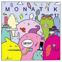 Monatik - УВЛИУВТ (Pride Kashtan Remix)