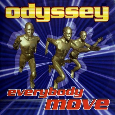 Odyssey - Everybody Move