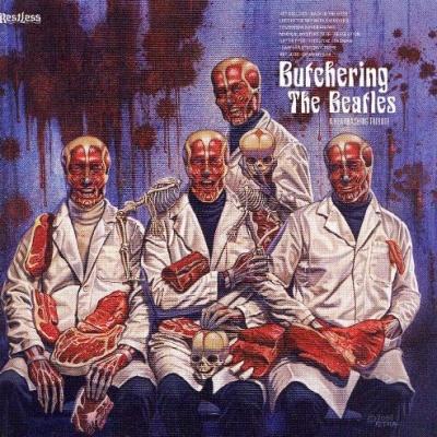 Billy Idol - Butchering the Beatles: A Headbashing Tribute