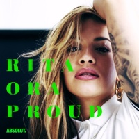 Rita Ora - Proud