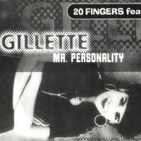 20 Fingers - Mr. Personality
