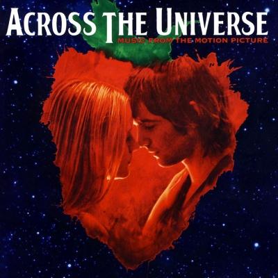 Joe Cocker - Across the Universe [Original Soundtrack]