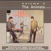 The Animals - Volume 2 (Album)