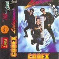 Codex - Laid Mani
