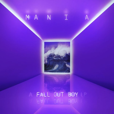 Fall Out Boy - Young And Menace