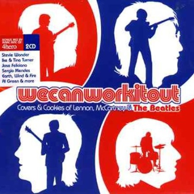 Al Green - We Can Work It Out: Covers & Cookies of Lennon, McCartney & The Beatles