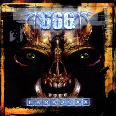 666 - Paradoxx