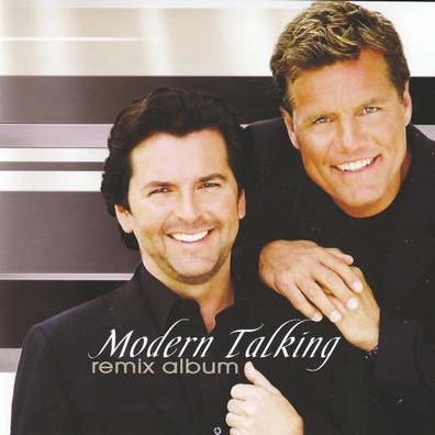 Modern Talking - Remix Album (Compilation)
