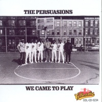 The Persuasions - Let It Be