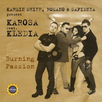 Karosa - Burning Passion