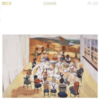 Beck Hansen - Gimme (Fonograf FF-03) (Album)