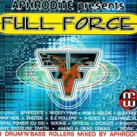 Aphrodite - Full Force (Part 2)