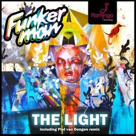 Funkerman - The Light