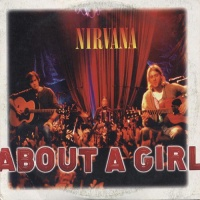 Nirvana - About A Girl (EP)