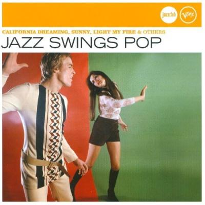 Rita Reys - Jazz Swings Pop