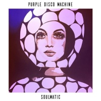 Purple Disco Machine - Let the Music Play