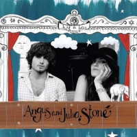 ANGUS AND JULIA STONE - Just A Boy (EP)