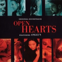 Anggun - Open Heart (Soundtrack)
