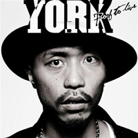 York - Dream Dance Vol. 11 \ Disc 1