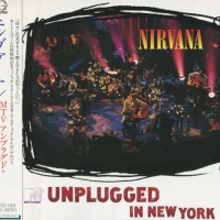 - MTV Unplugged In New York