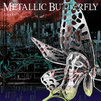 Angelo - METALLIC BUTTERFLY (Album)