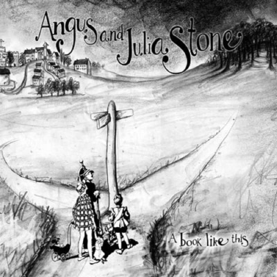 Angus & Julia Stone - A Book Like This (Album)
