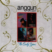 - (2 CD) Anggun C. Sasmi - The Early Years