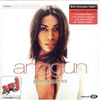 Anggun - Juste Avant Toi (Single)