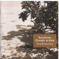 Soul Bossa Trio - Don't Let Me Down