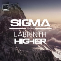 - Higher