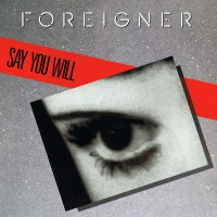 Foreigner - Inside Information