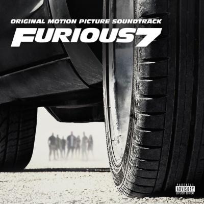 Wiz Khalifa - Furious 7: Original Motion Picture Soundtrack