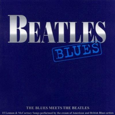 Ruby Turner - Beatles Blues