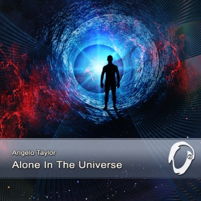 Angelo Taylor - Alone In The Universe (Album)