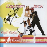 Captain Jack - Volare (Radio Mix)