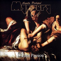 Angelo Perlepes' Mystery - Fatal Passion (Album)