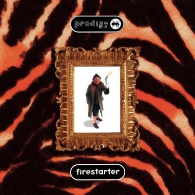 The Prodigy - Firestarter (Single)