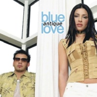 Antique - Blue Love (Album)