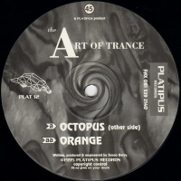 Art Of Trance - Octopus