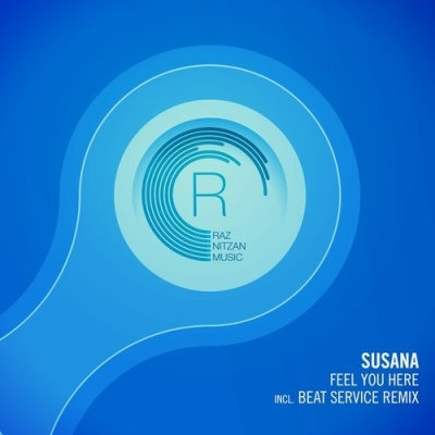 Susana - Feel You Here