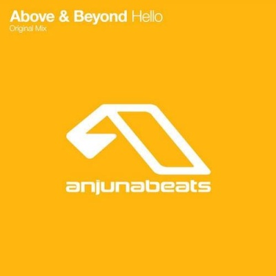 Above & Beyond - Hello