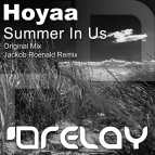 Hoyaa - Summer In Us